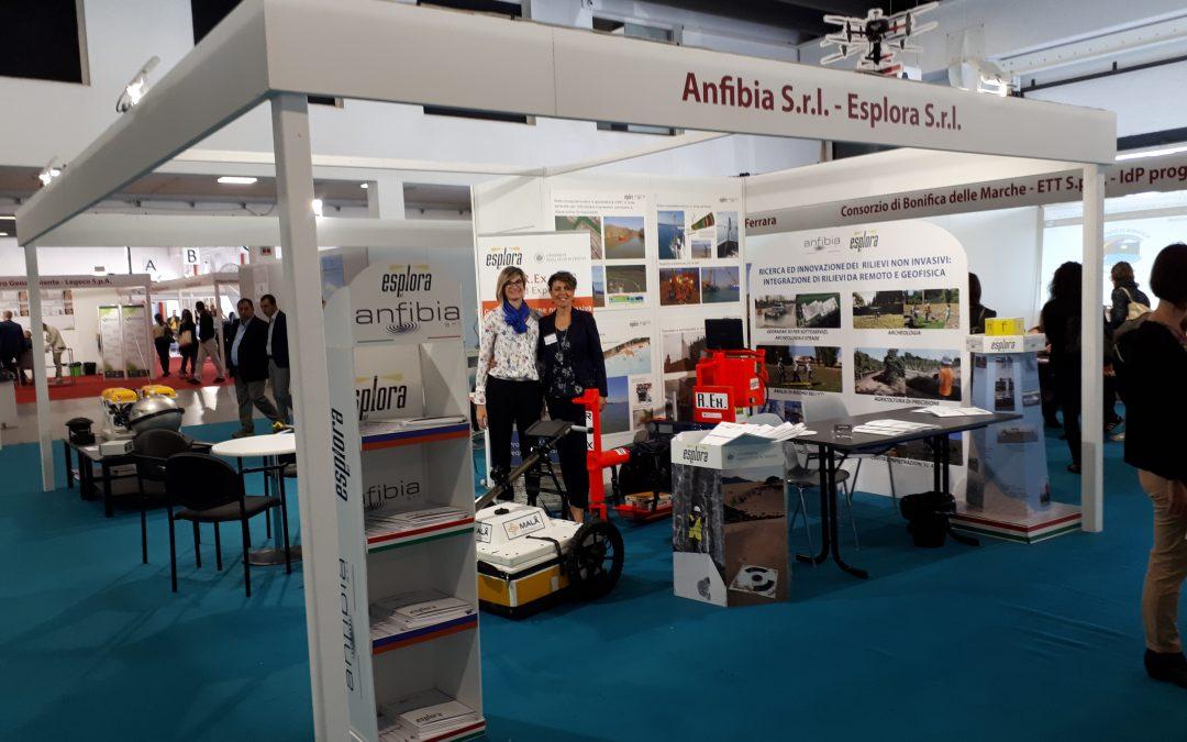 Ferrara settembre 2017 RemTech – Coast Expo 2017 – 8° Salone sulla Tutela della Costa