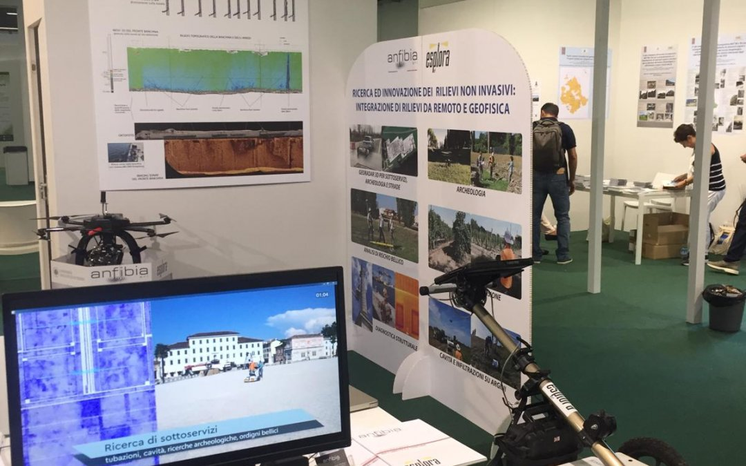 Ferrara settembre 2018 RemTech – Coast Expo 2017 – 9° Salone sulla Tutela della Costa