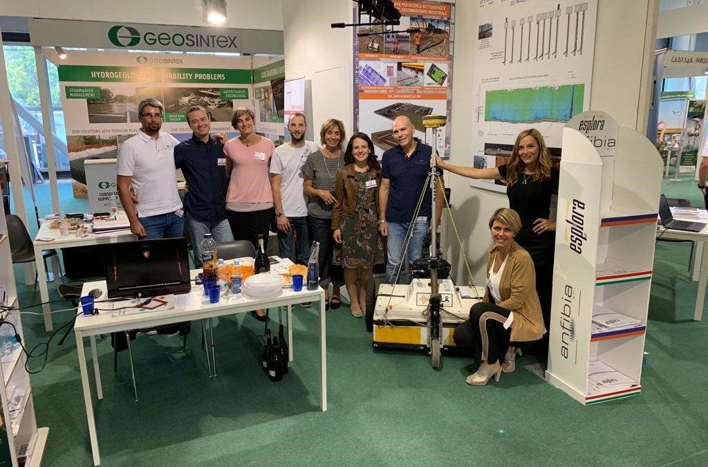 Ferrara settembre 2019 RemTech – Coast Expo 2019 – 10° Salone sulla Tutela della Costa
